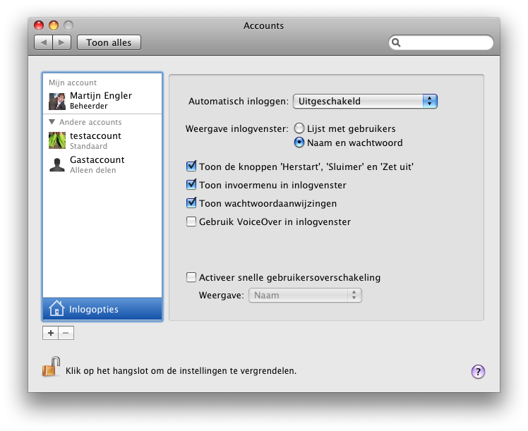 how to delete email account on mac air