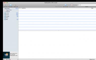 RSS lezen op je Mac met NetNewsWire voor de Mac