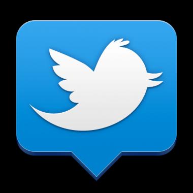 Tweeten op je Mac met Twitter for Mac