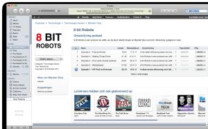 8bit Robots Podcast