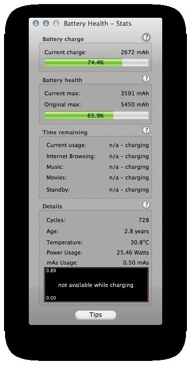 Hoe Lang Gaat Een Macbook Mee.Controleer De Batterij Van Je Mac Met Battery Health Apple