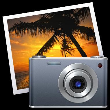 iPhoto gebruiken om prachtige kerstkaarten te maken op je Mac