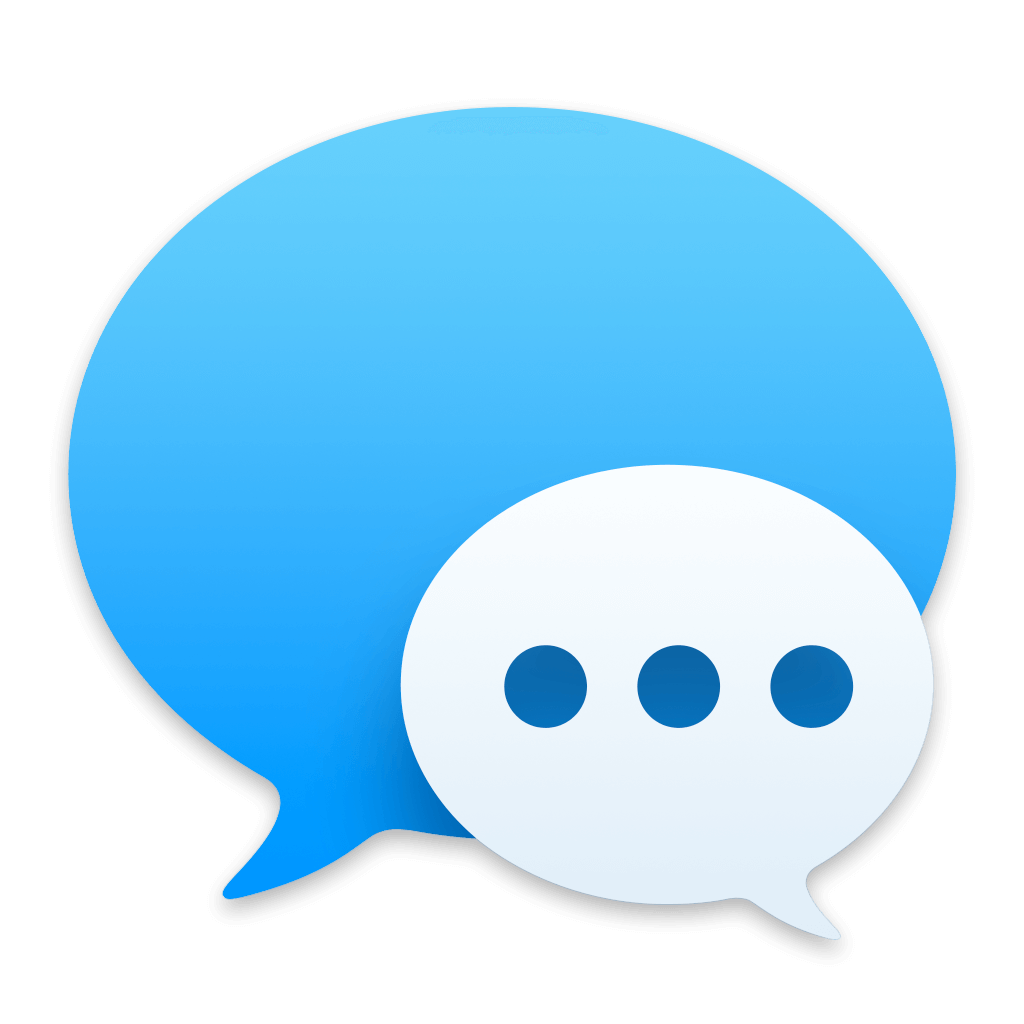 iMessage: berichten op je iPhone, iPad, iPod touch en Mac!