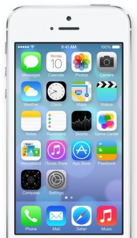 iOS 7 op je iPod Touch, iPhone en iPad: de voorbereiding en installatie