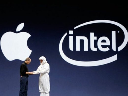 Let bij een tweedehands Mac altijd goed op dat het Intel is