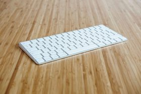 Handig werken met het Apple toetsenbord op de Mac