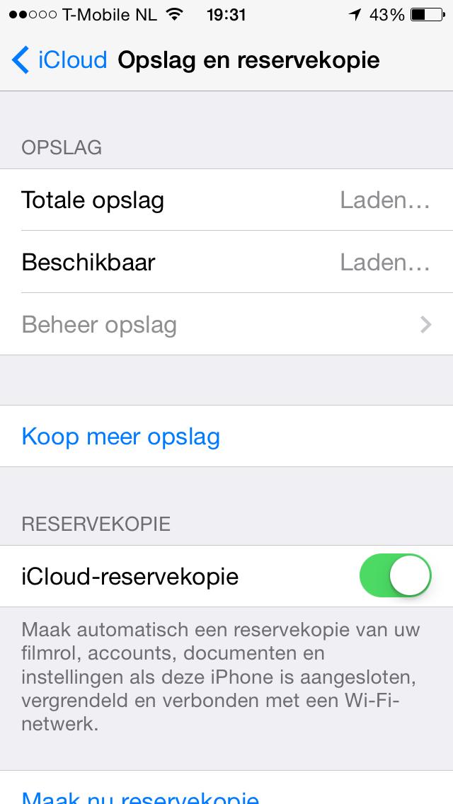 contacten van iphone naar iphone