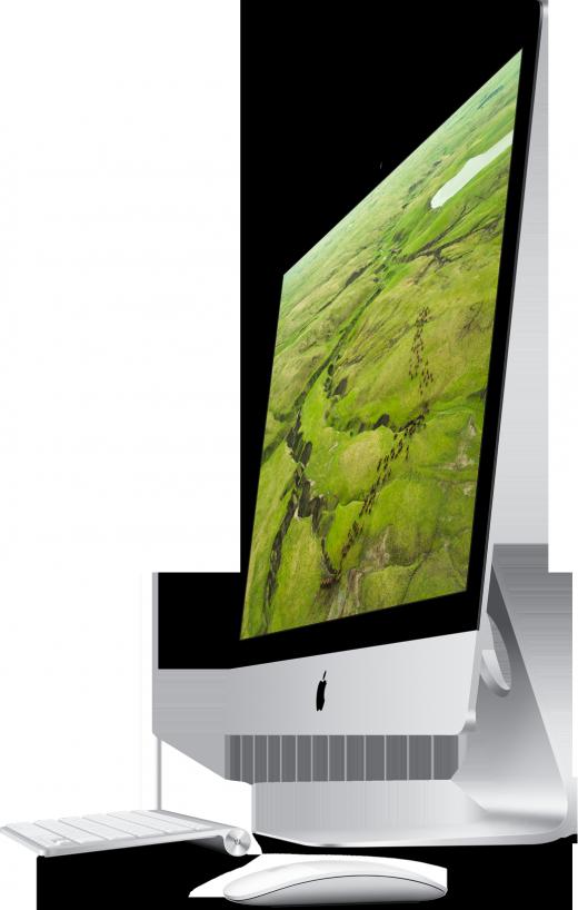 iMac met Retina 5K-display: een geweldig Retina scherm op de desktop