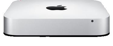 Mac mini: de nieuwe Mac mini van 2014