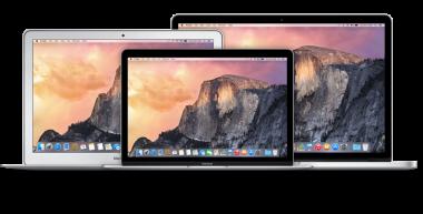 De nieuwe MacBook (2015): gewoon, MacBook