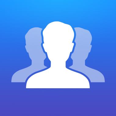 Contact Center om snel je favoriete contacten te bereiken