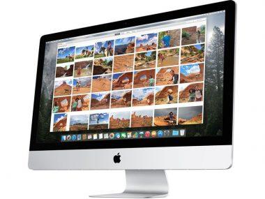 iPhoto voorbereiden op de komst van de nieuwe Apple Foto's app
