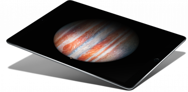 iPad Pro aangekondigd door Apple