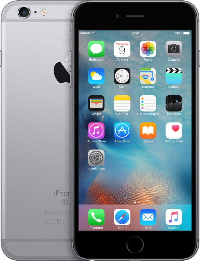 Technische termen en begrippen uitgelegd voor iPhone en iPad