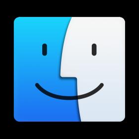 Finder: bestanden beheren op je Mac