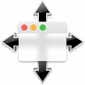 SizeUp: eenvoudig vensterbeheer