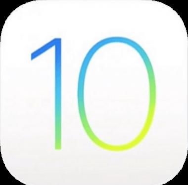 iOS 10: wat is er nieuw dit jaar?