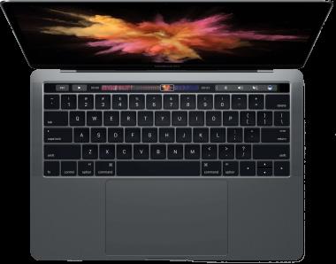 Nieuwe MacBook Pro's!