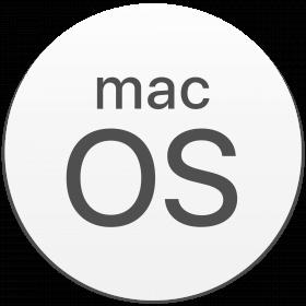 macOS: wat is het?