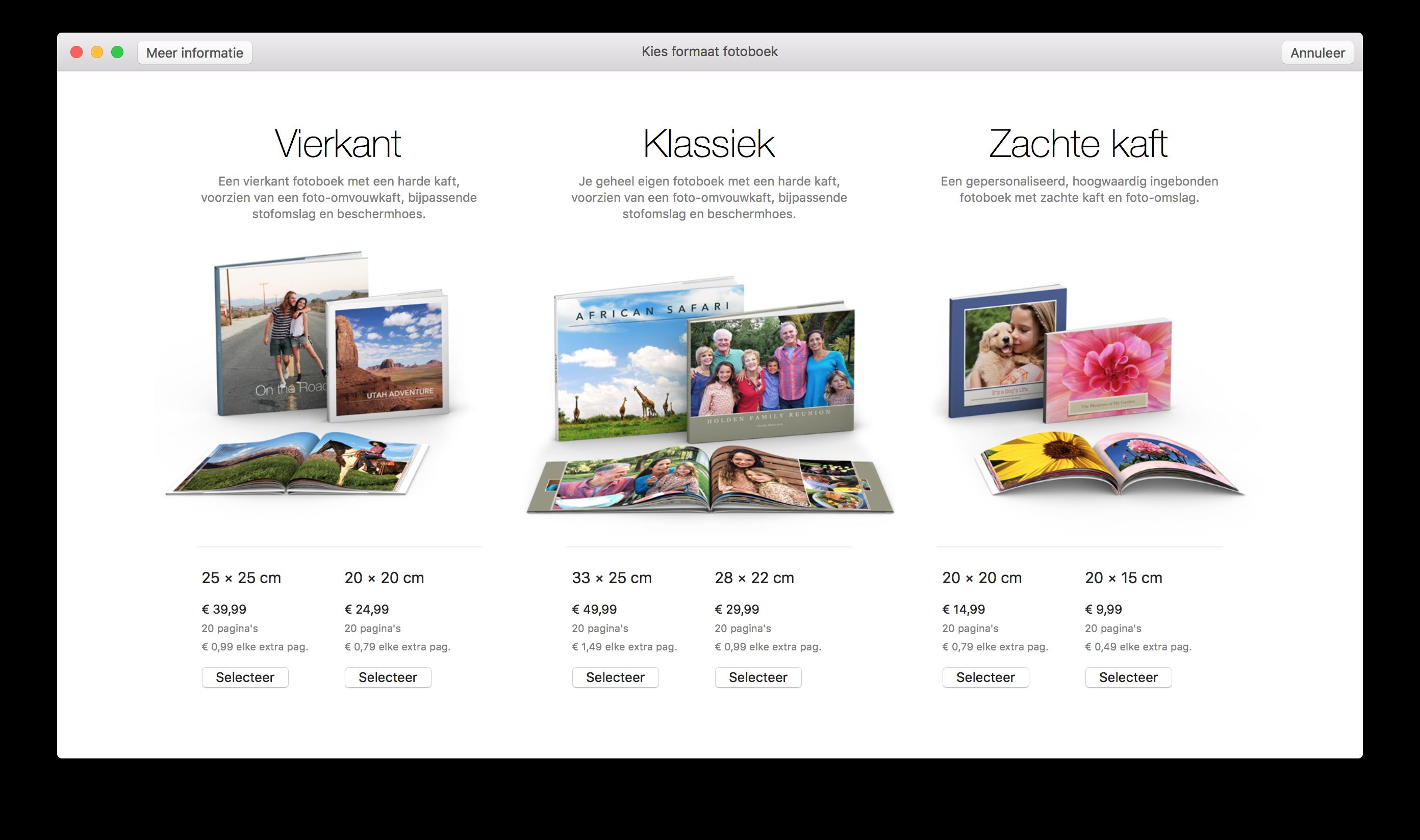 Fotoboek Maken Met Apple Fotos Op Je Mac Apple Coach