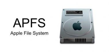 APFS (Apple File System): wat is het, en wat moet ik er mee?