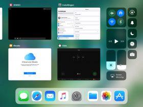 WWDC 2017: iOS 11