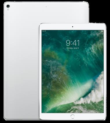 WWDC 2017: nieuwe MacBooks, iMacs en een iPad