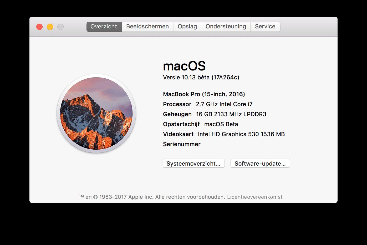 Macbook air 2011 update