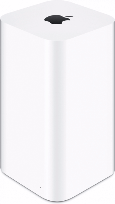 Geen Apple AirPort meer… Wat nu?