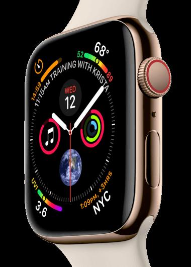 Apple Watch Series 4: Alles wat je moet weten