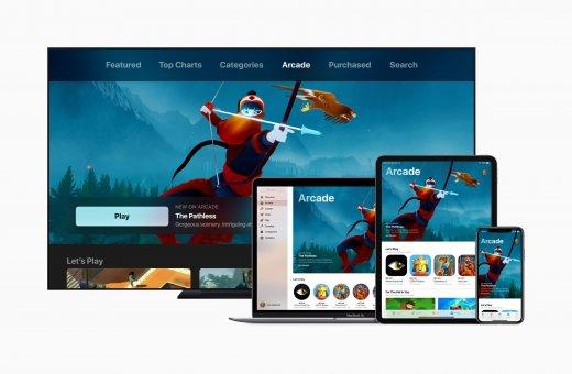 Apple Arcade is een abonnement voor het onbeperkt spelen van specifieke spellen op verschillende Apple-platformen