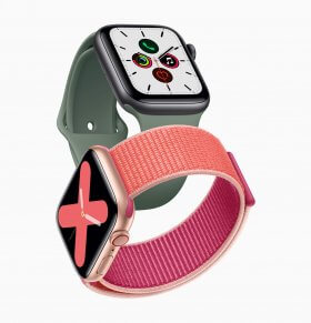 Apple Watch Series 5: alles wat je moet weten over de nieuwe Apple Watch