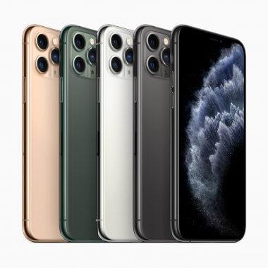 iPhone 11, iPhone 11 Pro, en iPhone 11 Pro Max: alles wat je moet weten over de nieuwe iPhones