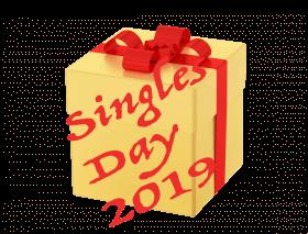 Apple aanbiedingen op Singles' Day 2019